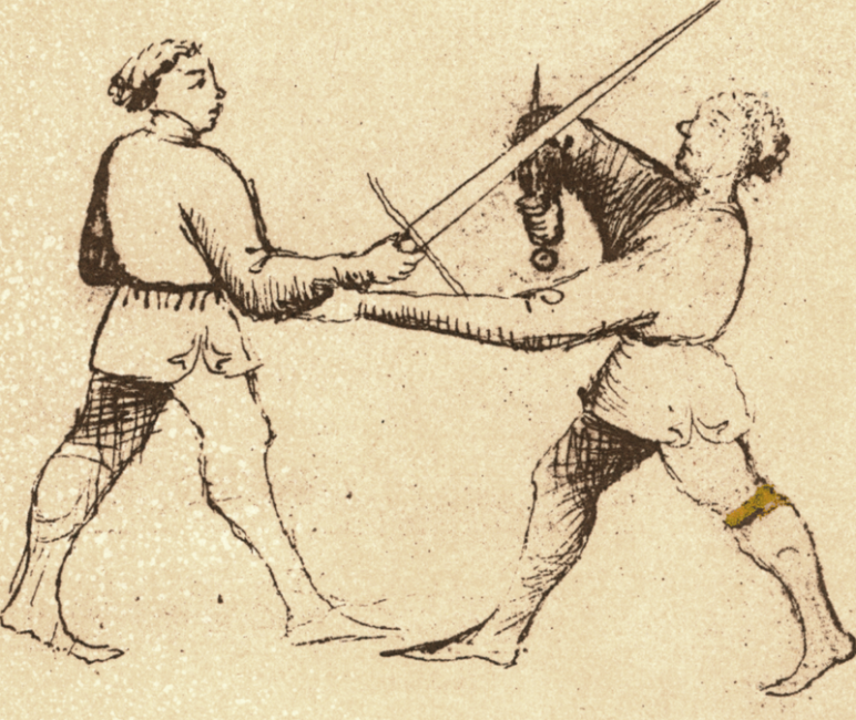 Knife vs sword—do you have a hope? | Daniel Agnew