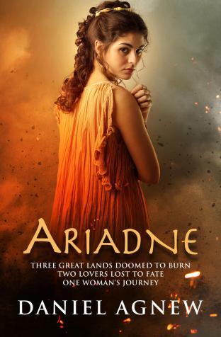 Ariadne_single cover